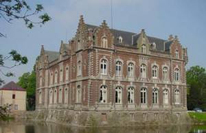 Taupier Officiel du Domaine de Bourgogne et du Château de Bourgogne